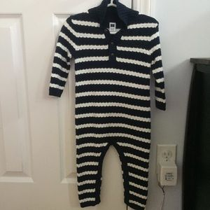 Baby outfit- Janie & Jack